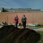 Natural Gardener Soil at Parkside