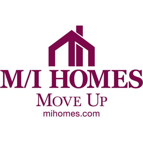 M-I Homes logo