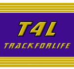 Track for Life Logo